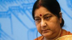 Sushma Swaraj Seeks Help To Reach Family Of UN Consultant Killed In Ethiopia