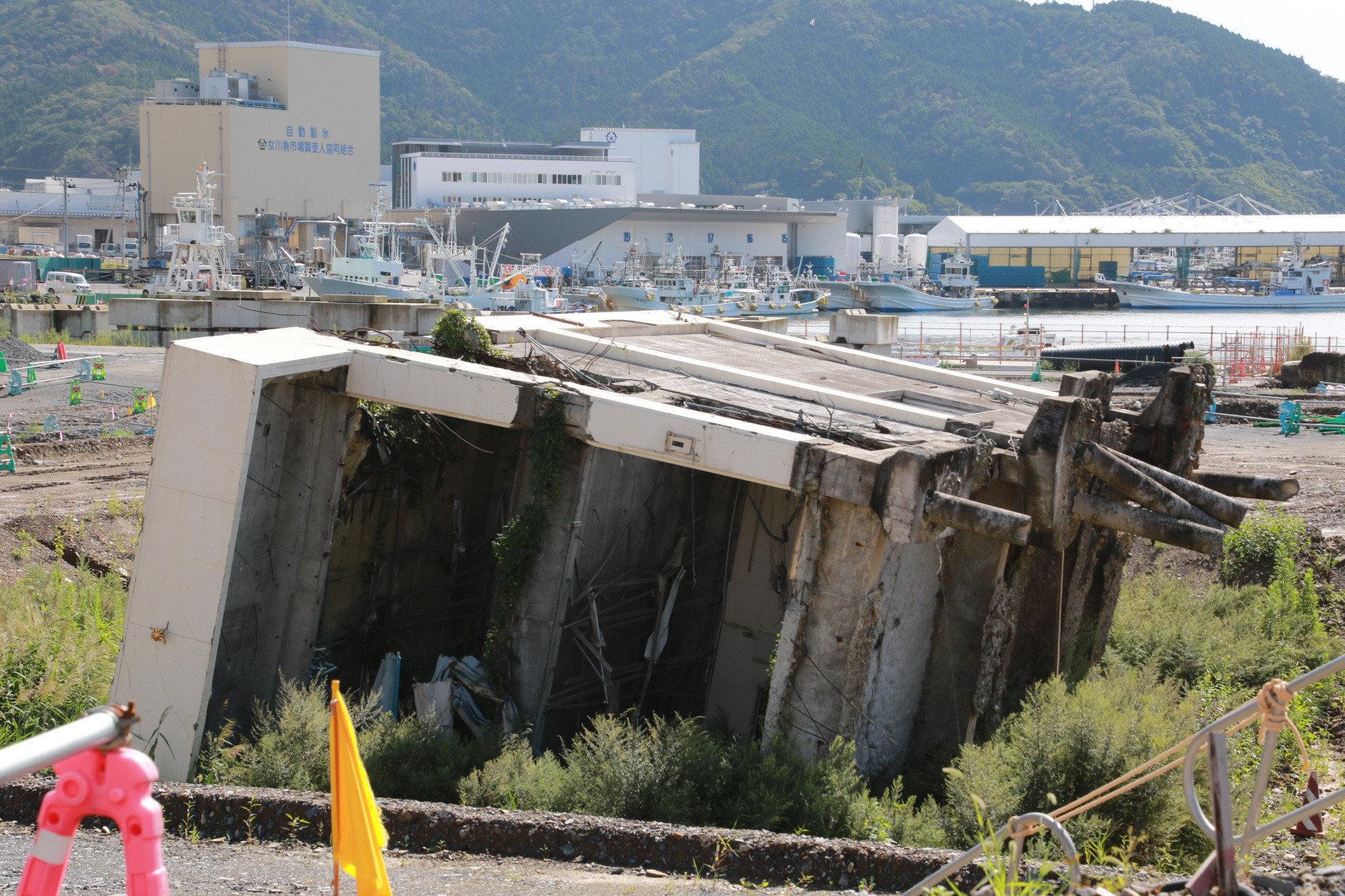 被災地はストーリーの素材じゃない。東日本大震災の報道に、蒲鉾本舗高政が苦言を呈す理由