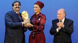 «Δωρεά» 880 εκατ. δολαρίων από το Κατάρ σε μυστικούς λογαριασμούς της