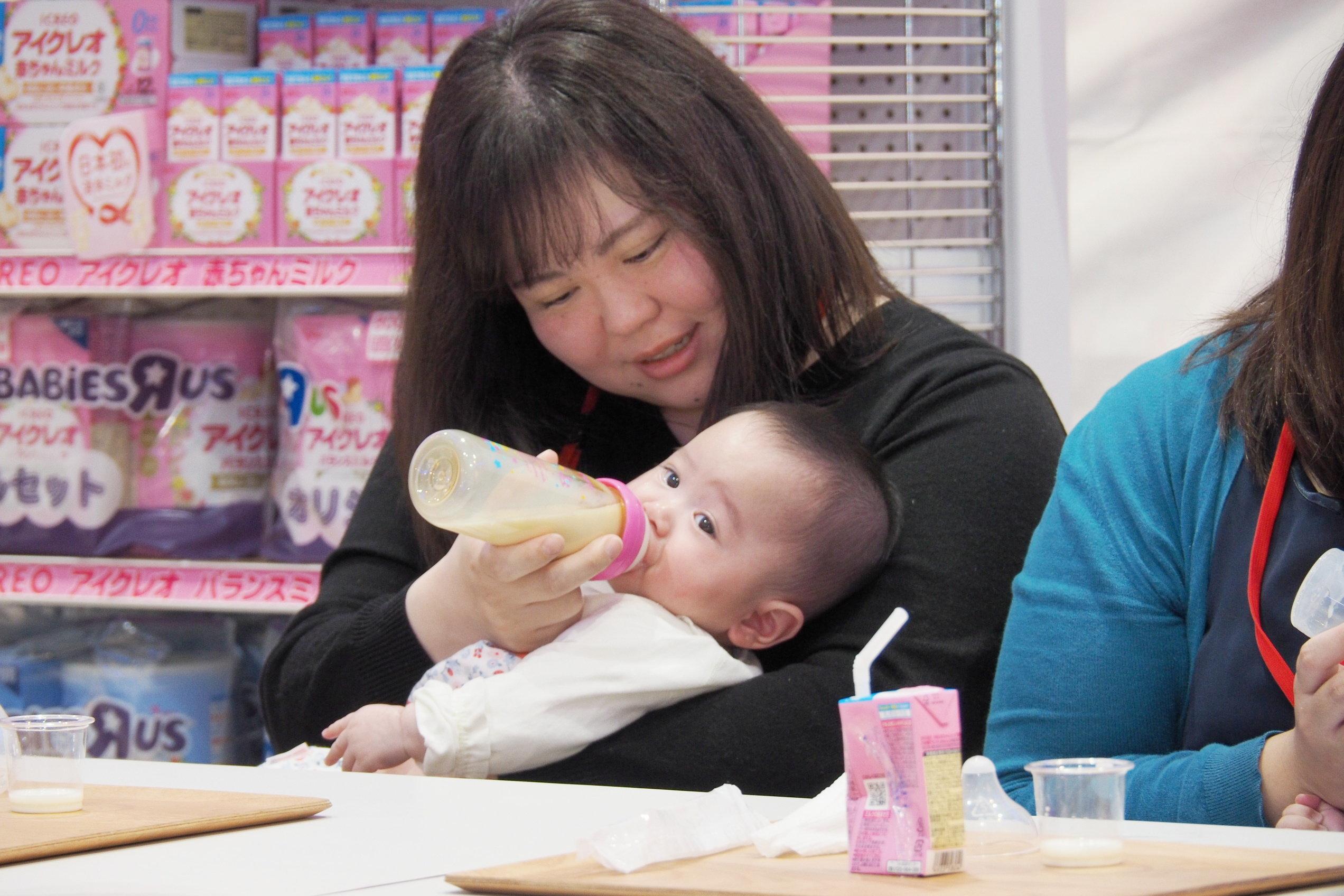 【東日本大震災から8年】乳児用液体ミルクの店頭販売がスタート。江崎グリコの担当者「ついに市販できた」