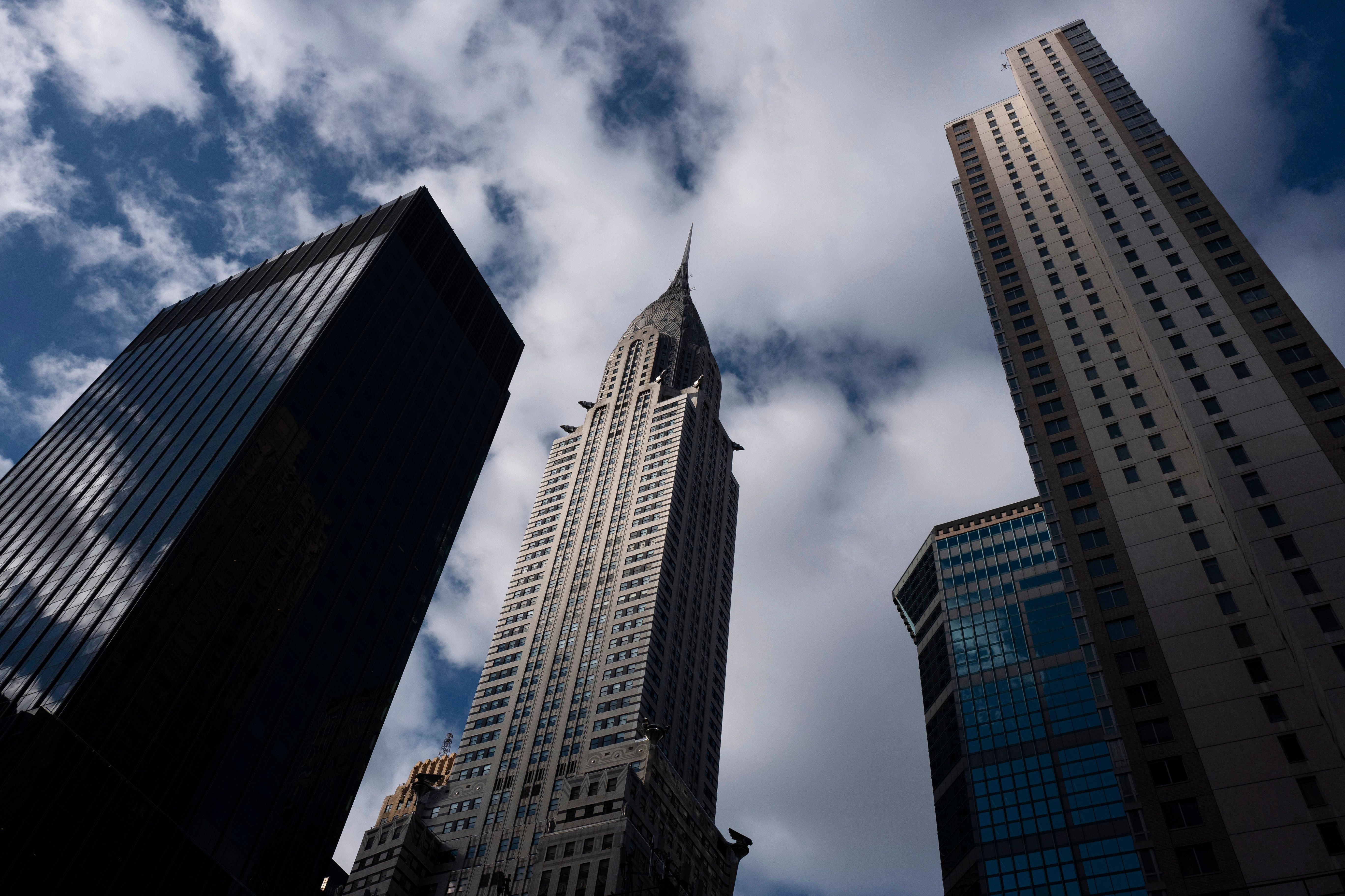 New York's Iconic Chrysler Building Is Sold For Bargain Price Of $150