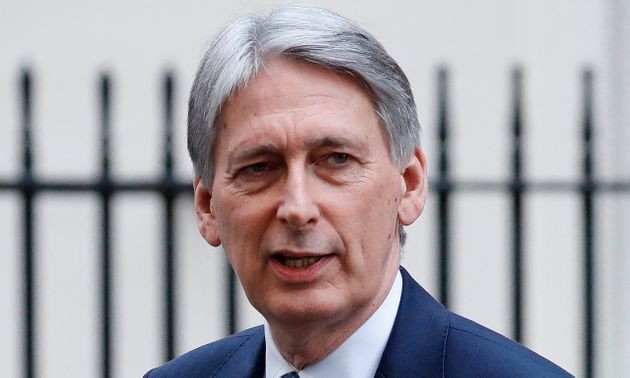 Chancellor Philip