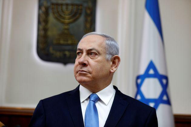 """네타냐후 총리: """"이스라엘은 '유대인들만의'"""