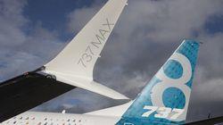La sécurité du Boeing 737 MAX 8 en question, après deux crash en quelques
