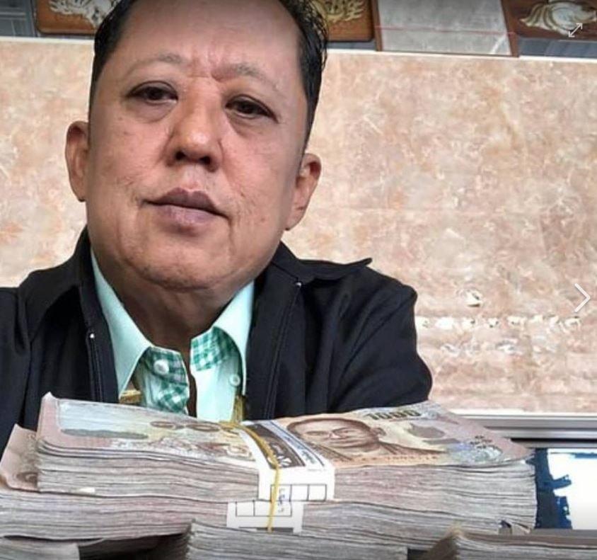 Εκατομμυριούχος Ταϊλανδός δίνει ρευστό και επιχειρήσεις σε όποιον παντρευτεί την παρθένα κόρη