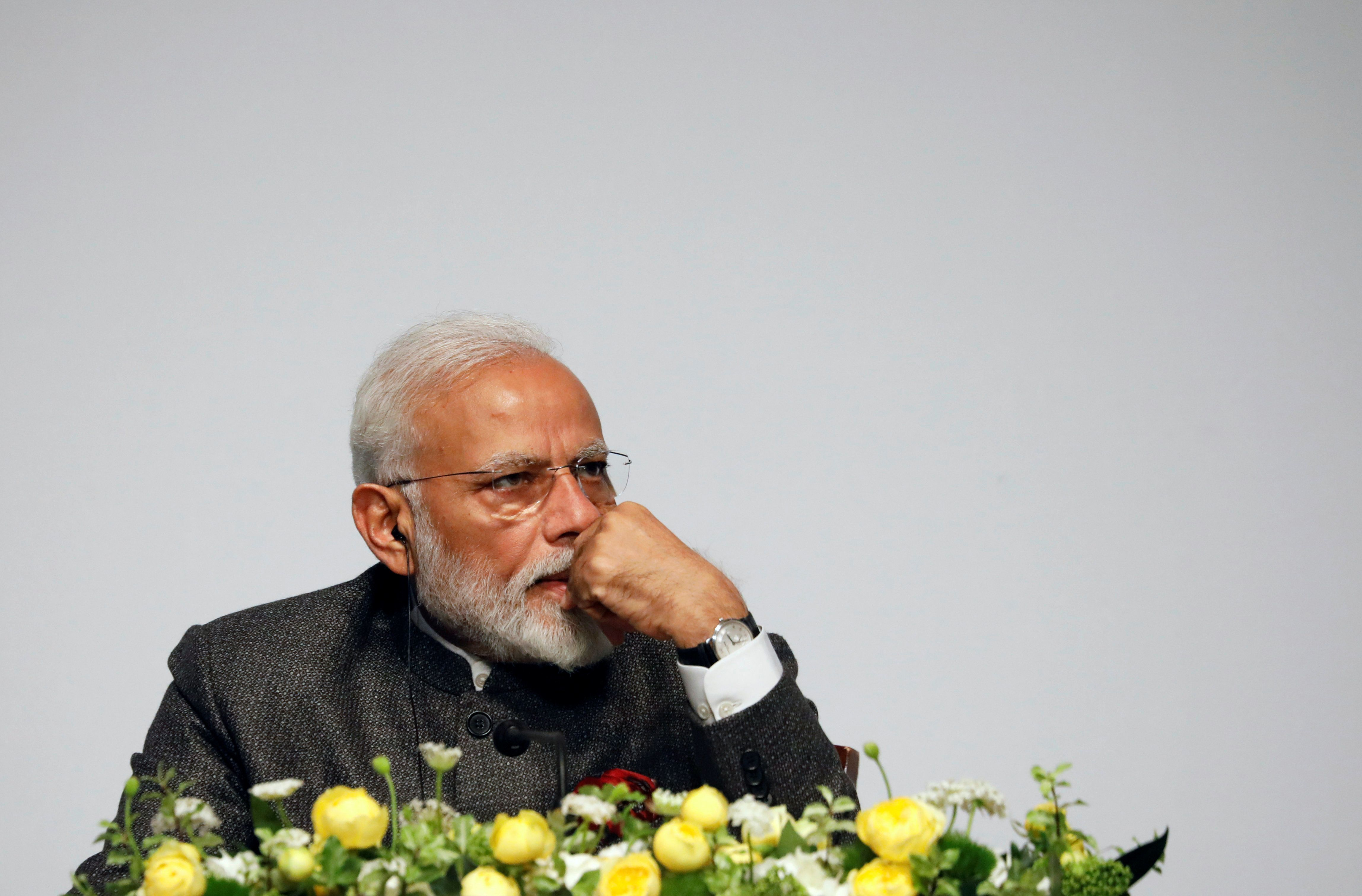 Election Schedule Out, Modi Govt's Advertising Blitz Comes To Abrupt