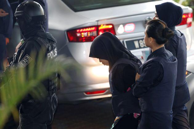 Αποσύρθηκαν οι κατηγορίες κατά της γυναίκας που κατηγορείται για συμμετοχή στη δολοφονία του ετεροθαλούς...