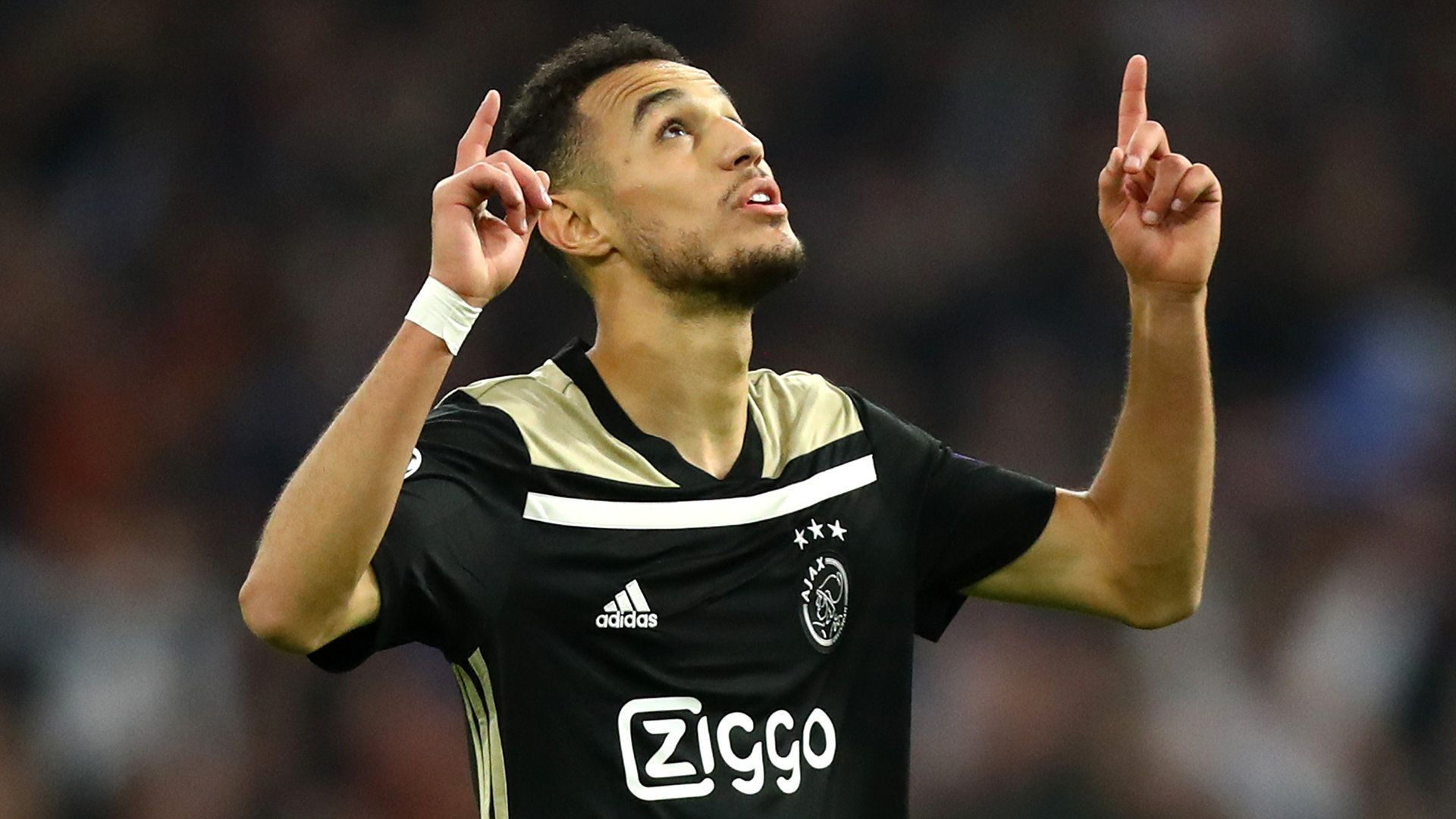 Noussair Mazraoui prolonge à l'Ajax