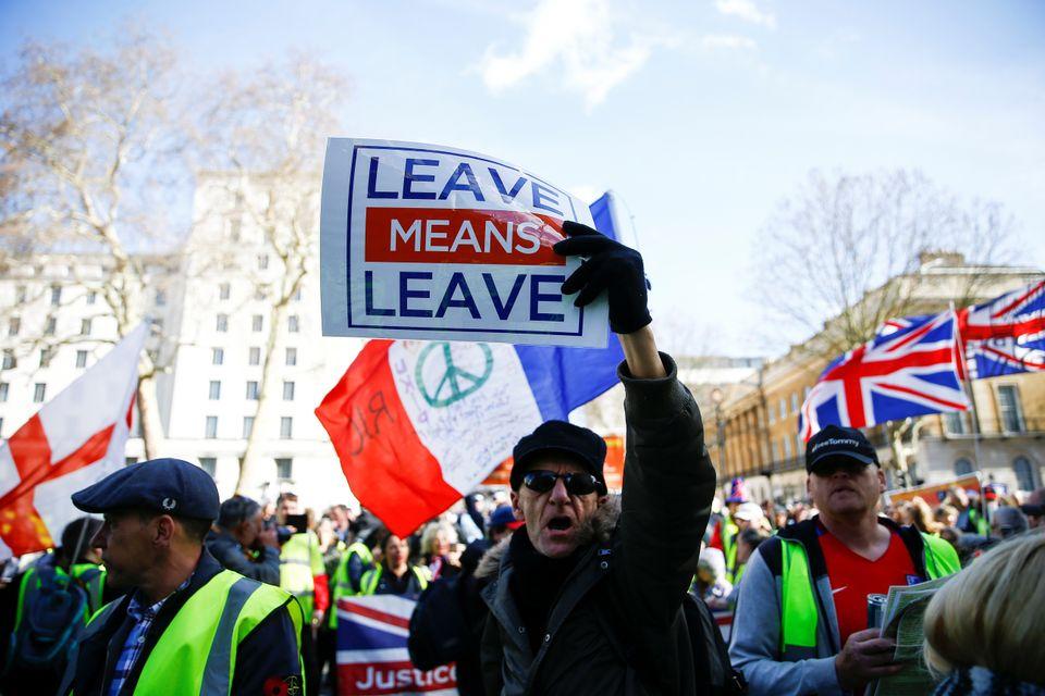Brexit-Showdown: HuffPost UK erklärt euch, was ihr dazu wissen