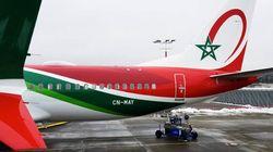 Royal Air Maroc suspend ses vols avec le Boeing 737 MAX 8 suite au crash d'un avion Ethiopan