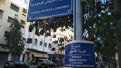 À Rabat, le collectif M.A.L.I. rebaptise des rues pour leur donner des noms de
