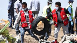 ΗΠΑ: Αναβολή της τελετής παρουσίασης του αεροσκάφους Boeing 777Χ λόγω των τραγικών εξελίξεων στην