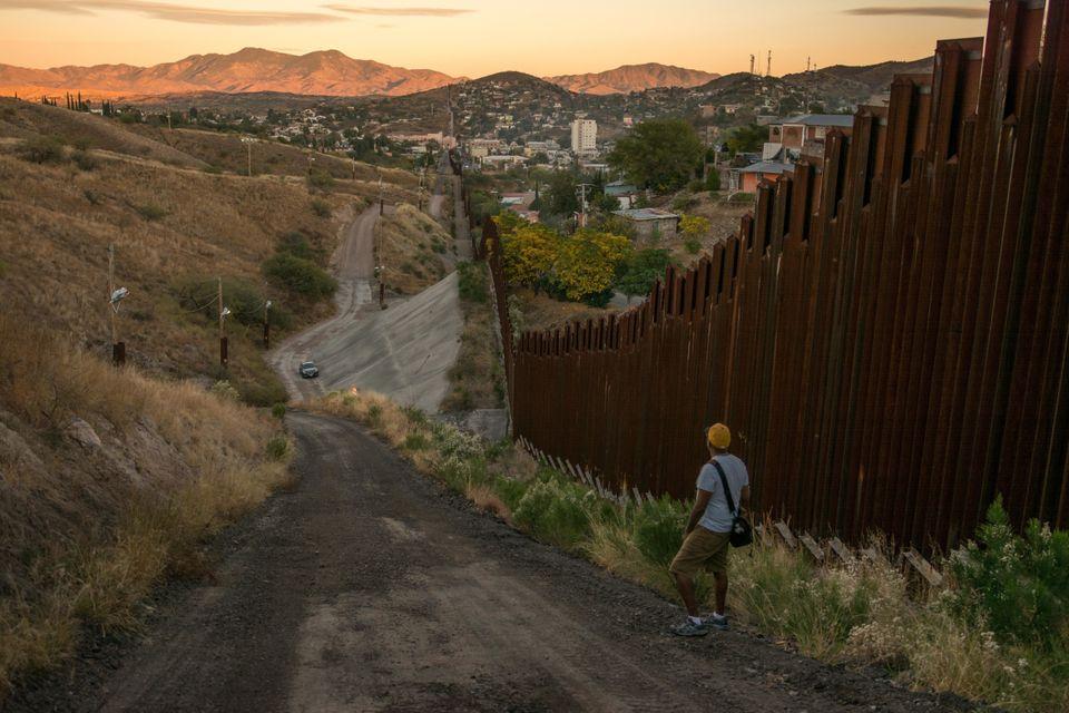 3 Argumente für Trumps Mauerprojekt, die man ernst nehmen