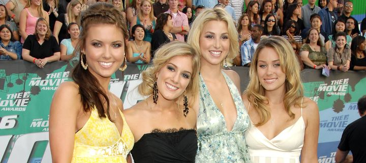 The Hills' Stars Then And Now, From 2006 To Today's Reboot