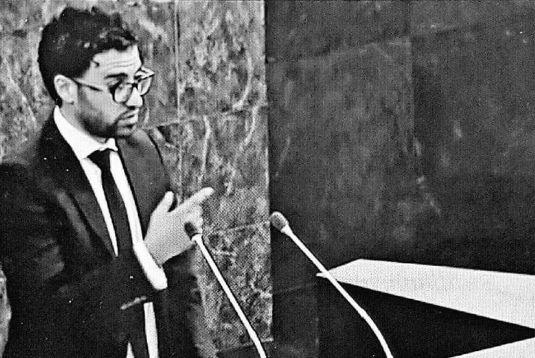 Qui est Karim Saafi, ce jeune franco-tunisien décédé dans le crash d'Ethiopian