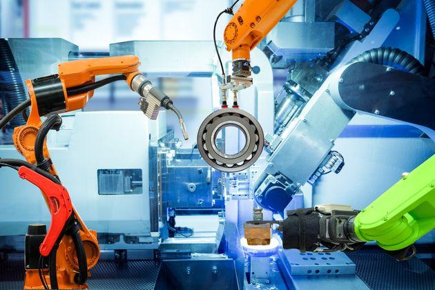 Elaboration prochaine d'un guide des produits industriels