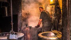 Cette photo prise à Marrakech a remporté un prix décerné par National