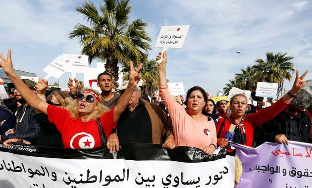 Femmes tunisiennes: La vitrine avenante des textes et l'amère réalité des