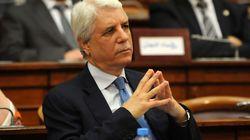 Soutien au mouvement populaire: Tayeb Louh somme les magistrats de