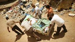 #BalanceTonHopital, un hashtag pour lever le voile sur la situation désastreuse des hôpitaux en