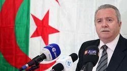 Présidentielle du 18 Avril : Ali Fawzi Rebaine se