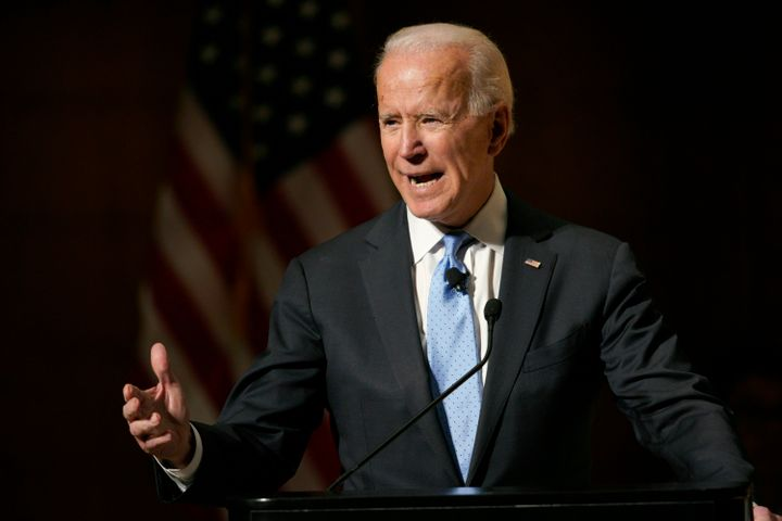 Joe Biden has long been a defender of tradition in the Senate.