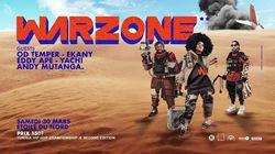 War Zone : L'événement phare de la communauté Hip Hop