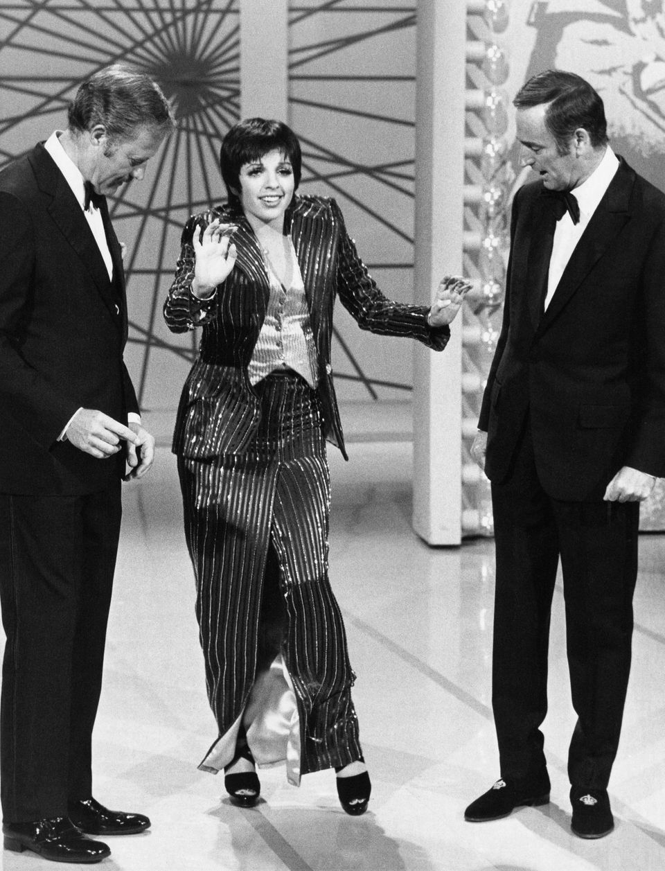 Liza Minnelli's Most Fabulous Vintage Style Moments