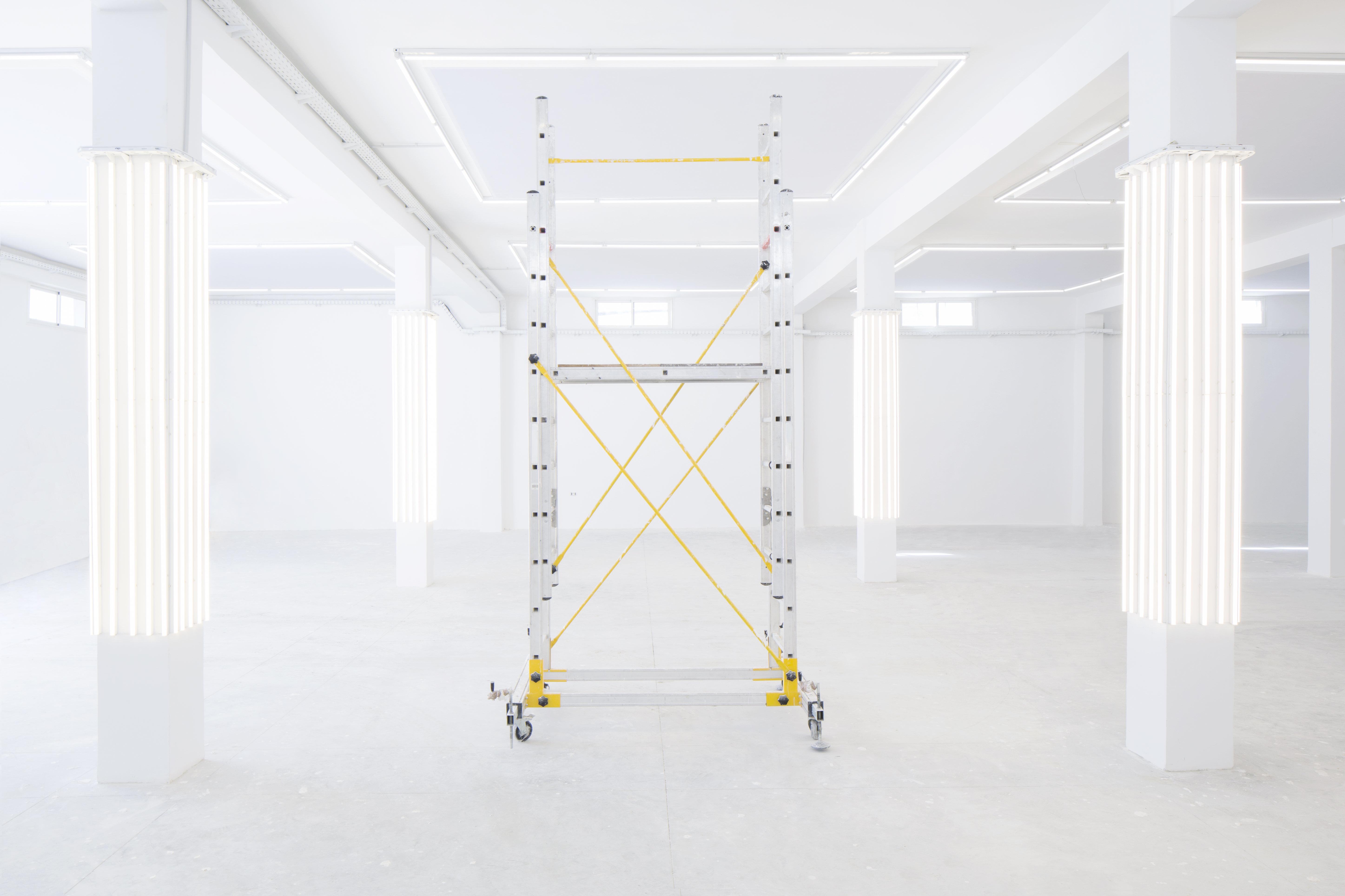 B7L9: L'espace d'art contemporain ouvre ses portes à B7ar