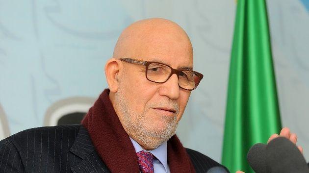 Le président Bouteflika met fin aux fonctions du président et des membres désignés de la