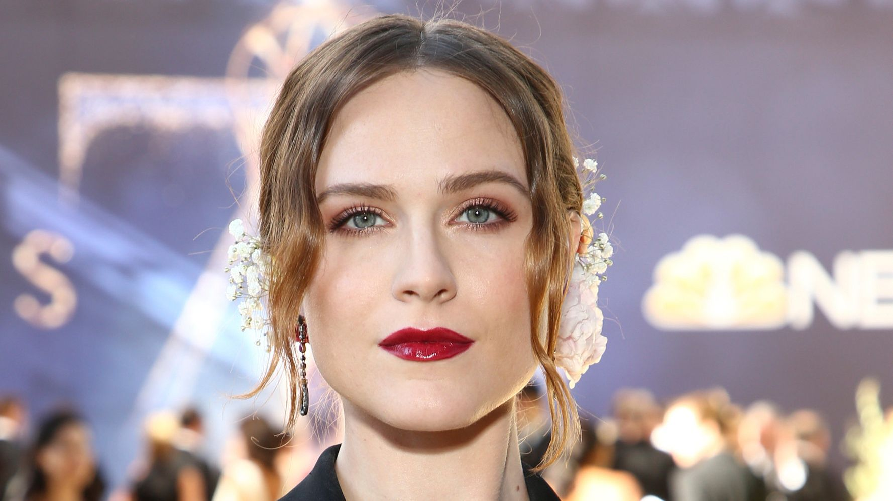 Evan Rachel Wood Shares Heartbreaking Stories About Abuse