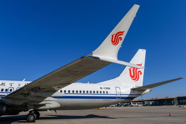 Kαθηλώνονται στο έδαφος όλα τα Boeing 737 Max 8 στην Ευρωπαϊκή