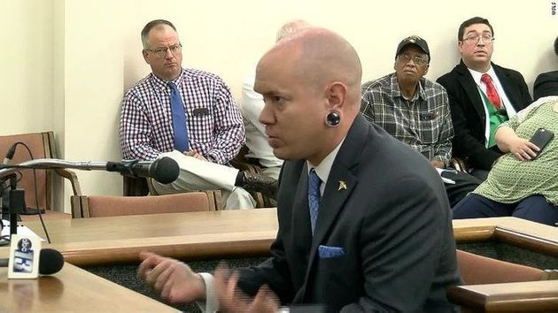 At least one member of thePatrick County Board of Supervisors says he's glad Alex McNabb, a white...