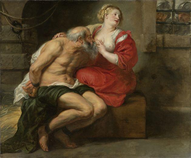 '사법농단' 임종헌 전 법원행정처 차장의 재판에서 르네상스 시대의 그림이