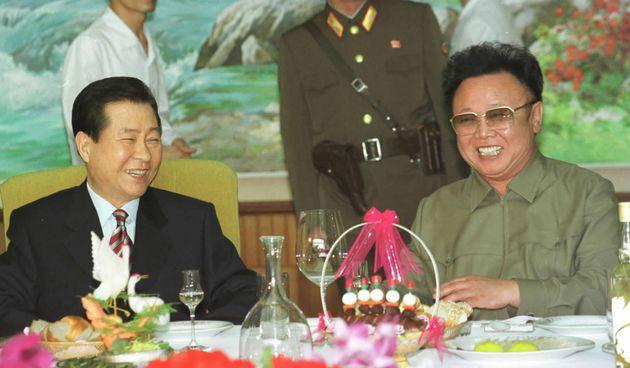 [2019 허프 기획 I] 20대와 40대의 대북·안보관 차이
