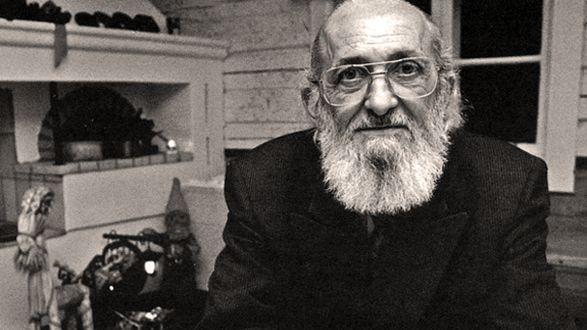 Paulo Freire é um dos pensadores brasileiros mais influentes no