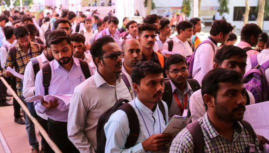 Will Unemployed Engineers And A Worsening Job Crisis Affect Modi's Chances In