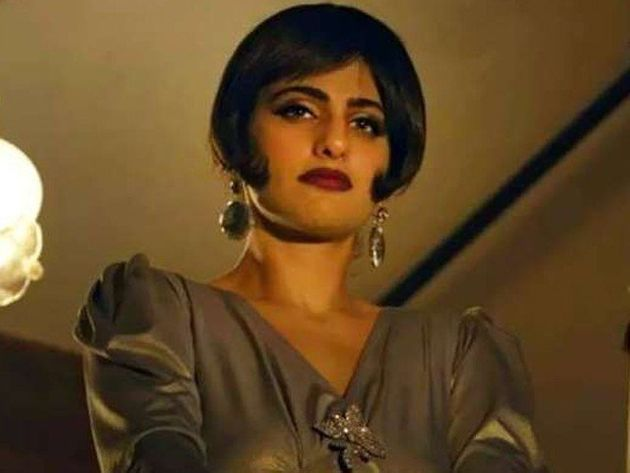 Kubbra Sait Has A Really Bonkers Story About Auditioning For Salman Khan's