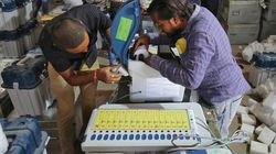 Over 800 Million Voters, 5 Million Govt Officials: India's Lok Sabha Elections Are