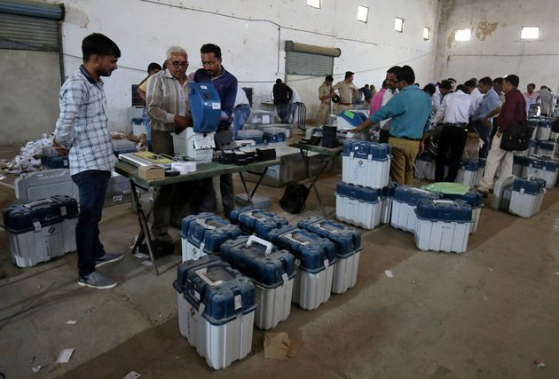 India's Lok Sabha Elections Are Colossal With Over 800 Million Voters, 5 Million Govt