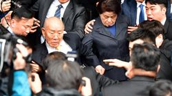 민주평화당 대변인이 '전두환 욕 자제하겠다'고 말한