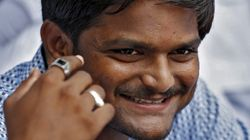 Patidar Leader Hardik Patel Joins Congress Ahead Of 2019 Lok Sabha
