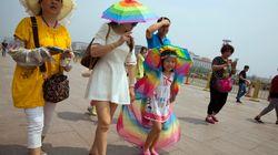 Κίνα: Πρόβλημα υπογεννητικότητας στην πολυπληθέστερη χώρα του