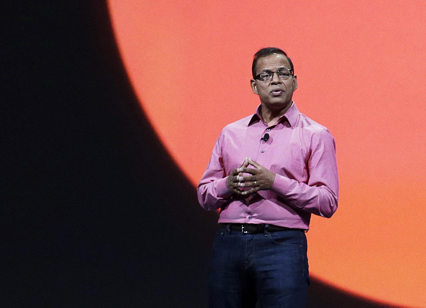 Google Paid India-Born Exec Accused Of Sexual Harassment $35 Million In Exit