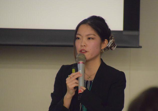 福田和子さん