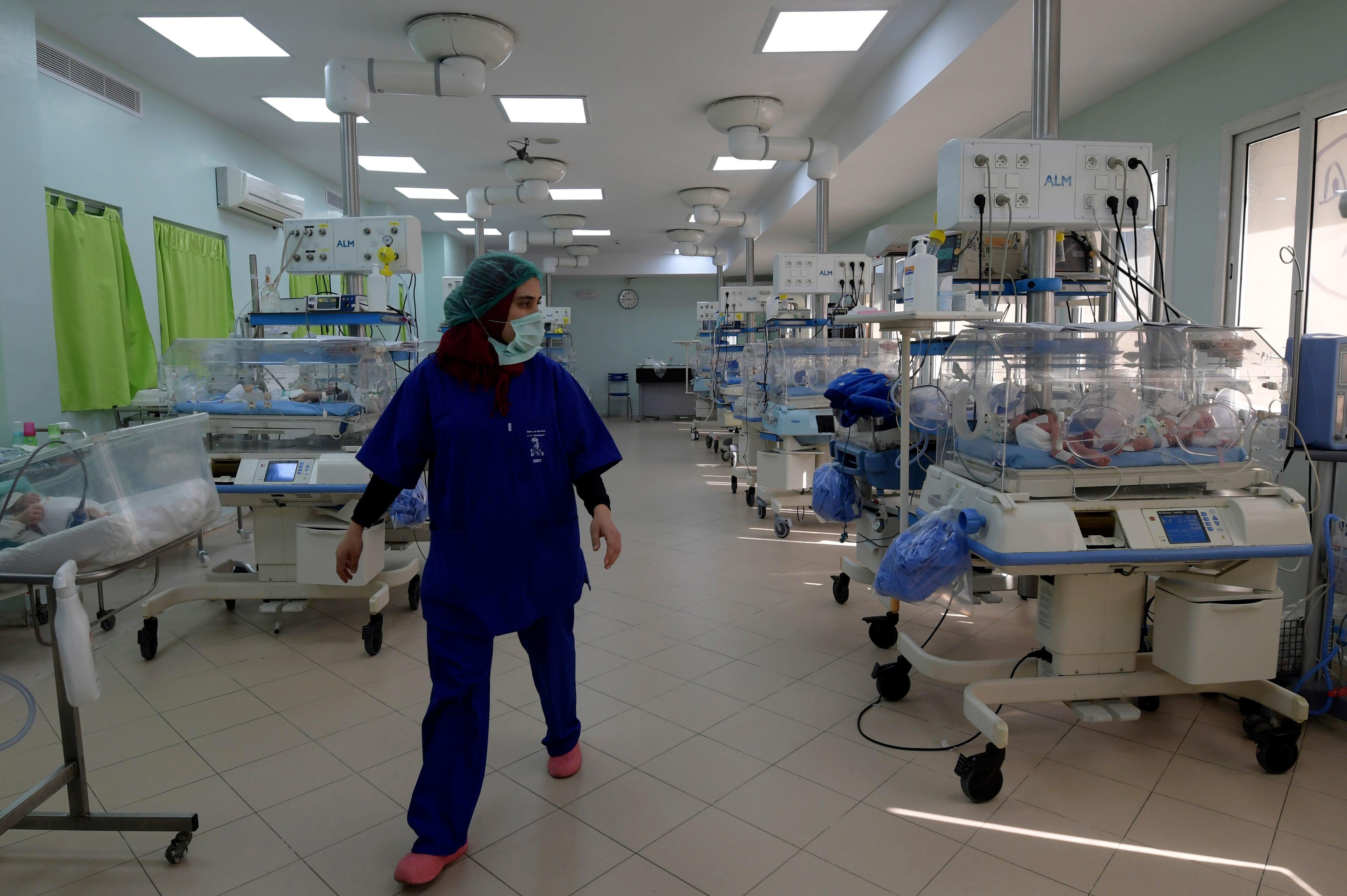 Tunisie: 11 nouveau-nés décèdent dans une maternité - LINFO.re - Monde, Afrique
