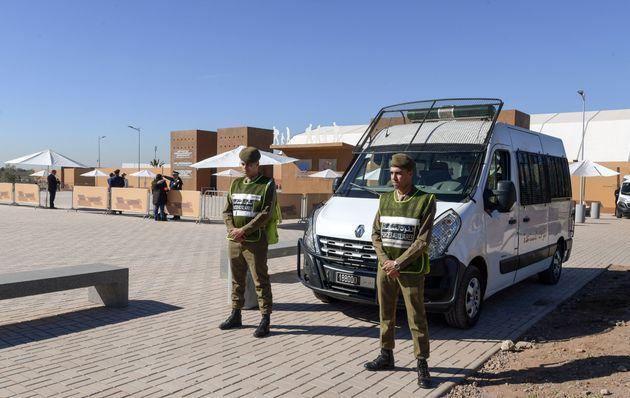 Il n'y a pas d'augmentation de salaire de 5000 dirhams au profit des forces auxiliaires, assure le ministère...