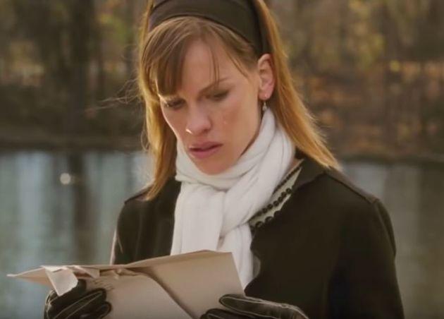 Έρχεται το σίκουελ του βιβλίου «P.S. I Love You» - η ανακοίνωση της Σεσίλια