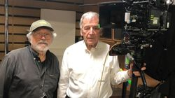 «Ενήλικοι στο Δωμάτιο»: Ξεκίνησαν στην Αθήνα τα γυρίσματα της νέας ταινίας του