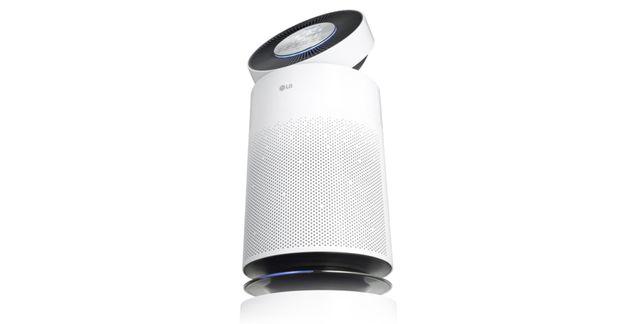 LG, 공기청정기 1만대 초중고교에 무상